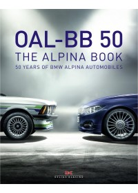 Obálka knihy  OAL- BB 50 - THE ALPINA BOOK od Tumminelli Paolo, ISBN:  9783667103123